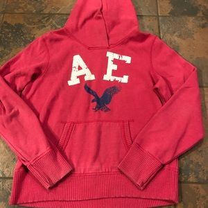 American eagle sweatshirt size large